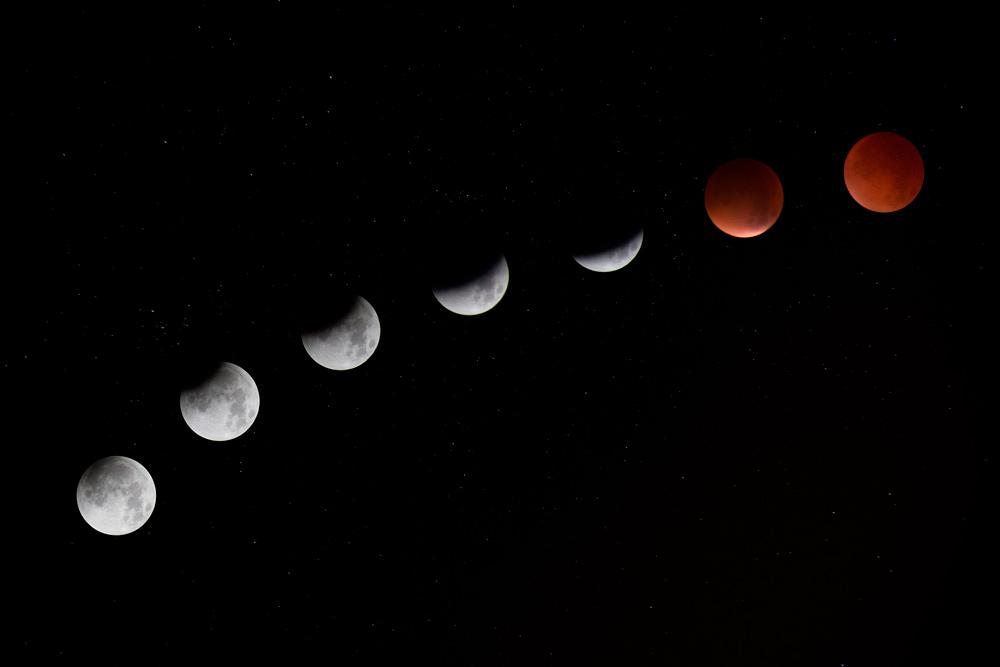 Ilu Sánchez - Revolución Lunar