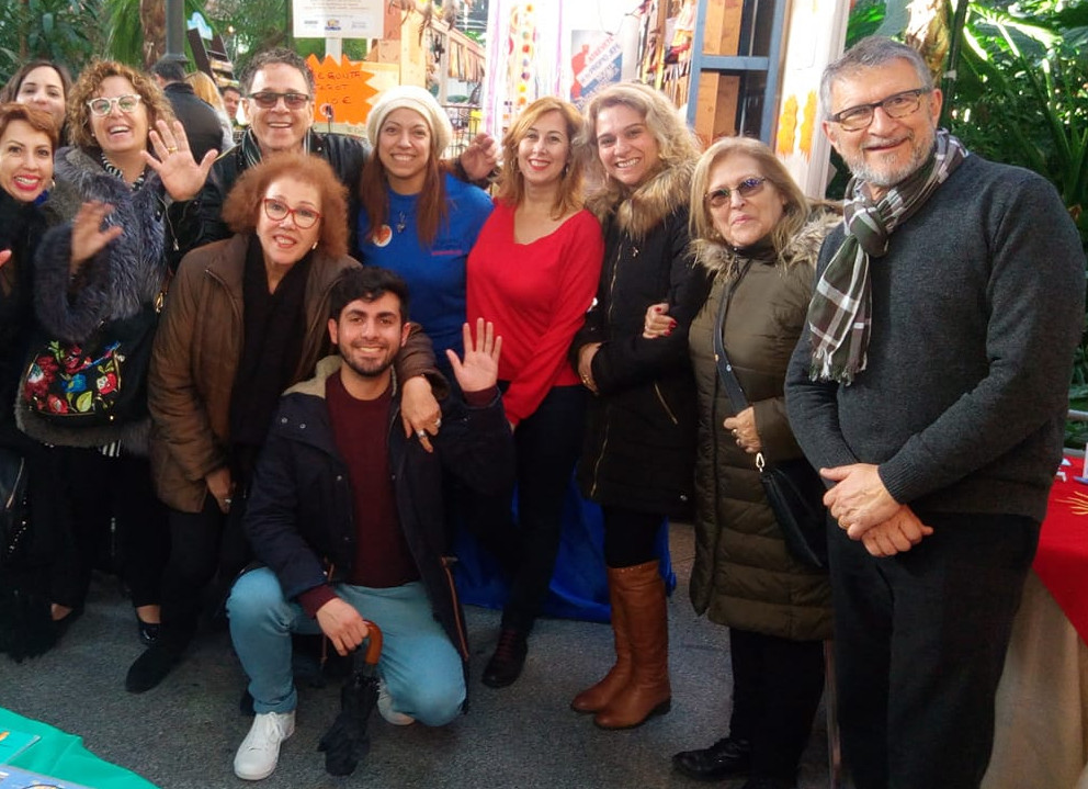 3º Congreso Internacional de Tarot en Portugal
