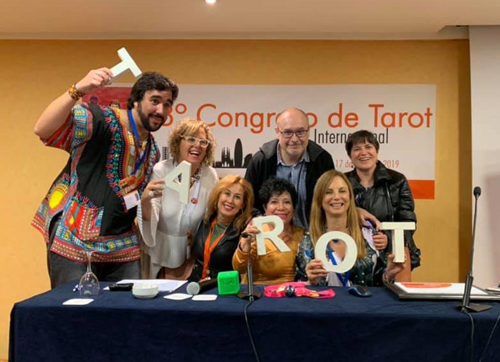 Congreso Internacional de Tarot