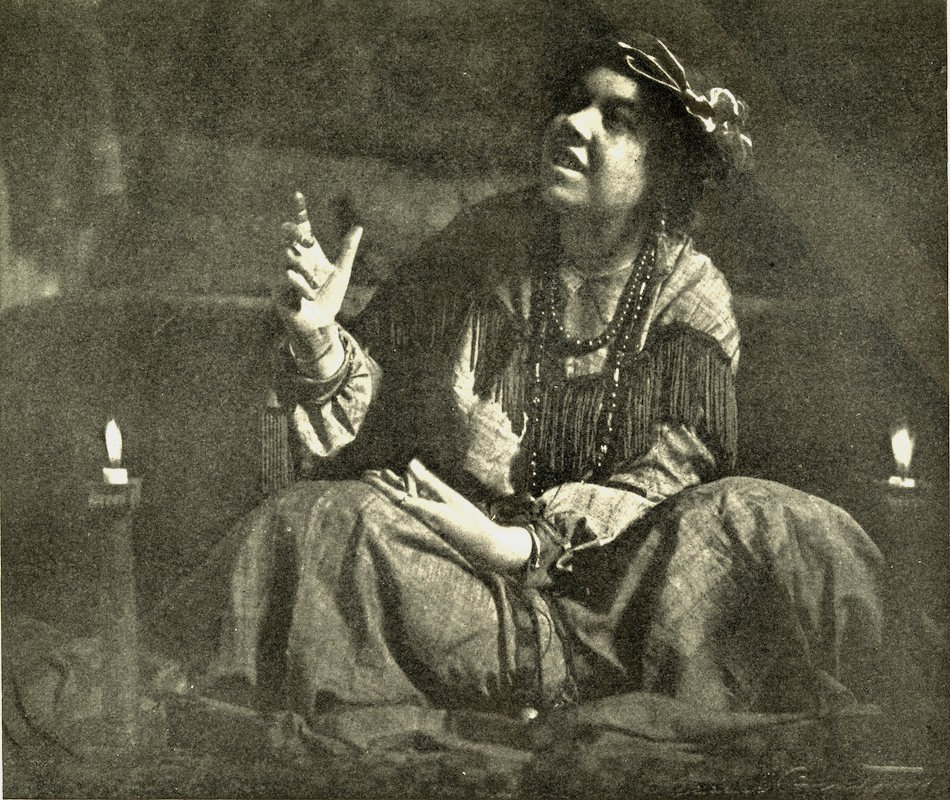 Pamela Colmand Smith.